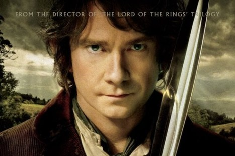 Tolkien estate sues Warner Brothers over LOTR digital rights | E-Books in the Digital Marketplace | Scoop.it