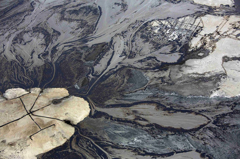 The Alberta Tar Sands   Sustain Our Earth   Scoop.it
