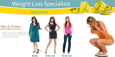 Get to Know About the Non-Surgical Methods for Weight Loss Management | Weight Loss Tips | Scoop.it