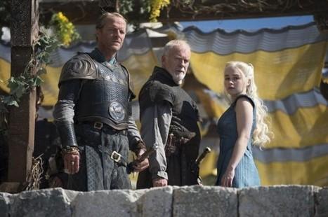 Why 'Game of Thrones' is actually dangerous for China's rulers | Géographie : les dernières nouvelles de la toile. | Scoop.it