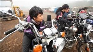 Manufacturers (and Ducati)  targeting India's women | visorodwn.com | Ductalk Ducati News | Scoop.it