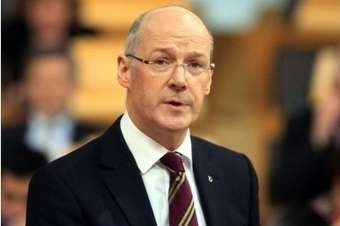 Fiscal history: Swinney unveils Budget with first Scottish taxes in 300+ years | Business Scotland | Scoop.it