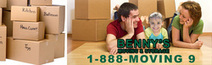 Locate Cost Effective Boston Moving Companies | Benny's Moving & Storage Inc | Scoop.it