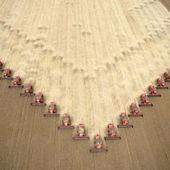 Alimentation : « Notre modèle agricole mondial est à bout de souffle » | Nourrir la planète... autrement | Scoop.it