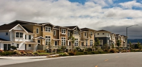 Walker & Dunlop premieres new multifamily loan | Real Estate Plus+ Daily News | Scoop.it
