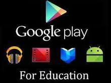 What Role Is Google Playing In Education? | Educational Technology - Yeshiva Edition | Scoop.it