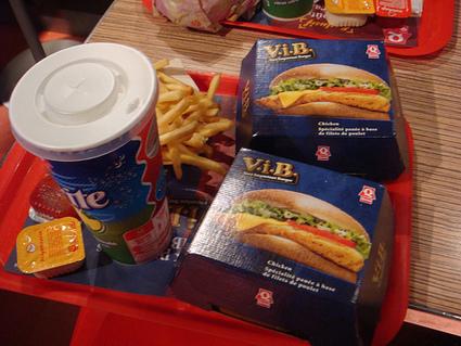 Fast food & Médias Sociaux | FASTANDFOOD | Fast food et réseaux sociaux | Scoop.it
