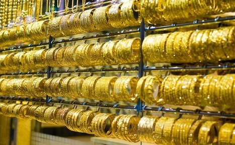 Five Secrets to Selling Gold Jewelry - Guardian Liberty Voice | Sell Gold | Scoop.it