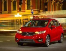 All-New 2015 Honda Fit Hits Dealerships April 14 - I4U News | Daily News and Updates of Auto Balla | Scoop.it