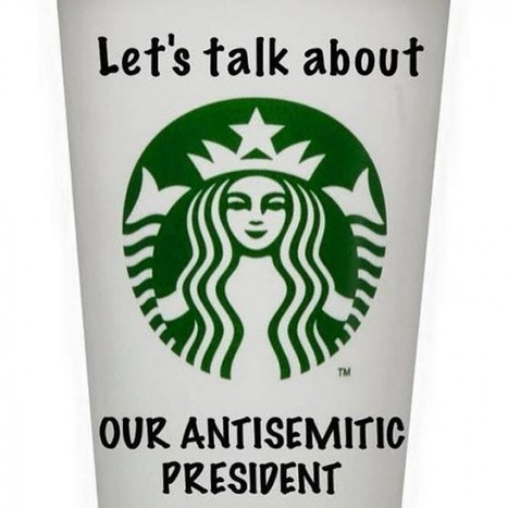 Hey Starbucks... Let's Talk | Opinion & Commentary | Scoop.it