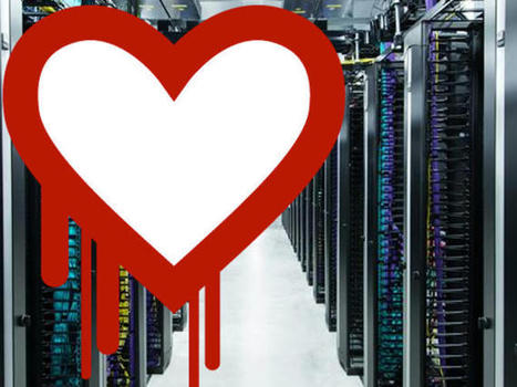 Which sites have patched the Heartbleed bug - CNET | HeartBleed | Scoop.it