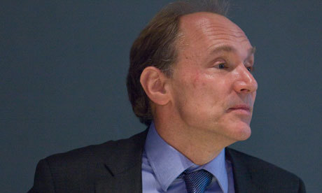 Tim Berners-Lee: demand your data from Google and Facebook | grafdal-socialnetworks | Scoop.it