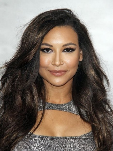 [INTERVIEW] Naya Rivera's Beauty Tips — Her Favorite Products ... | Hair There and Everywhere | Scoop.it
