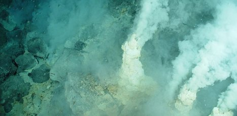 We've been wrong about the origins of life for 90 years | Fragments of Science | Scoop.it