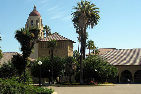 Stanford Becomes the First Major University to Divest From Coal | STEM Education models and innovations with Gaming | Scoop.it