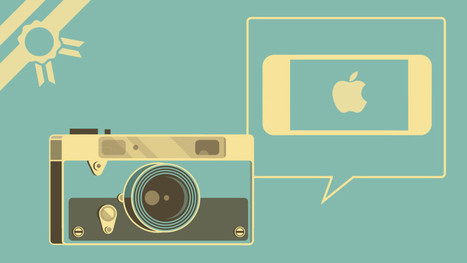 The Best Photography Apps for iPhone: 2014 Edition | Apps for productivity in teaching | Scoop.it