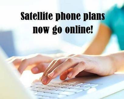 How to Get Right Satellite Phone Plans and Seller? – Follow steps | Technology | Scoop.it