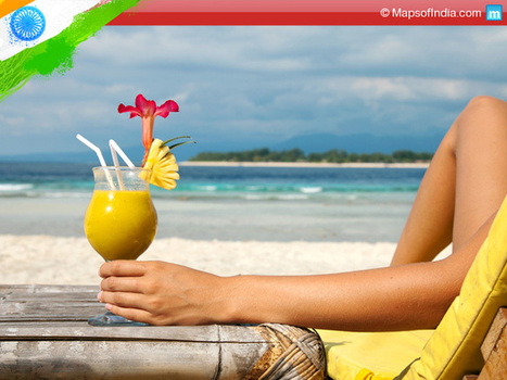 Importance of Vacations for All   Holiday In India   Scoop.it