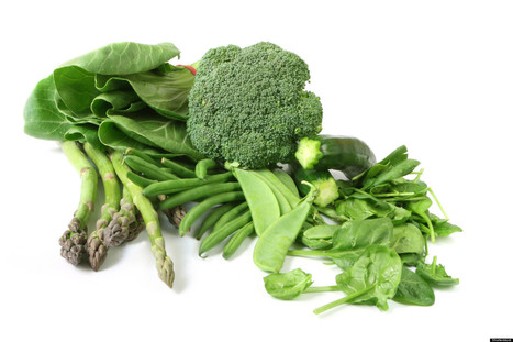 Nutrients In Vegetables: Raw or Cooked? - Huffington Post Canada | Idaholistic | Scoop.it