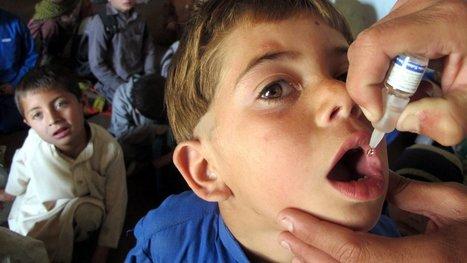 Polio Spreading at Alarming Rates, World Health Organization Declares | International Health | Scoop.it