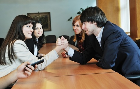 3 Lessons for Conflict Management - People Development   MILE Leadership   Scoop.it