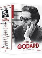 "Coffret ""Jean-Luc Godard politique"" en DVD - Critique et avis par Les Inrocks 