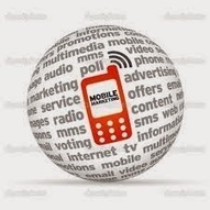 """Mobile Advertising:""""A creativity that lures the customers"""" 