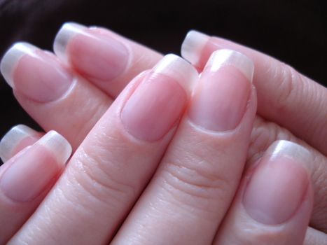 How to grow healthy nails | beauty | Scoop.it