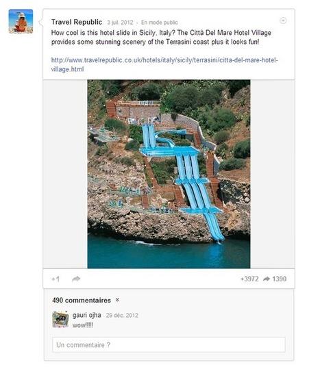 I-Tourisme - Comment optimiser votre utilisation de Google + : les leçons de Travel Republic | MARKETING DIGITAL: NOUVEAUX LEVIERS DU TOURISME | Scoop.it