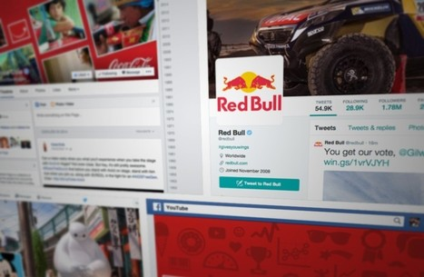 Will 2015 Be The Year Of Branded Social Communities? | Customer Engagement | Scoop.it