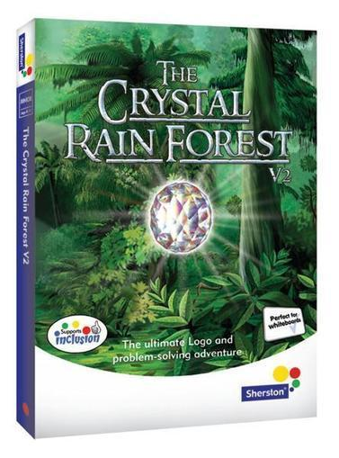 Crystal Rain Forest Educational Games Boosts Learning Retention ... | Hej Teacher - Leave your comfort zone - ICT in the classroom | Scoop.it