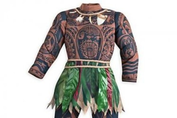 Moana: Disney accused of 'brown face' over movie costume for tattooed Pacific demi-god Maui | Radio Australia | Kiosque du monde : Océanie | Scoop.it