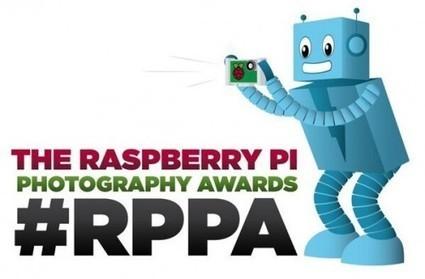 Adafruit's Raspberry Pi Photography Award | iOS apps | Scoop.it
