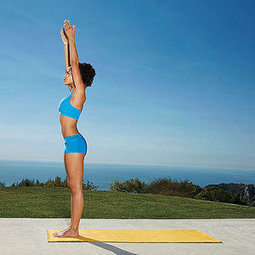 Yoga Poses for Beginners | Yoga | Scoop.it