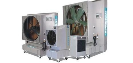 Different Evaporative Cooler Uses Explained - ASH Blog | HVAC | Scoop.it