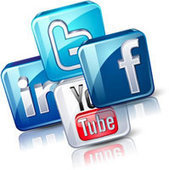 How social media can help your business rank better - Madeleine Da Silva   SEO ANALYST   Scoop.it
