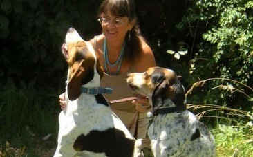 100 Miles in a Sandstorm to Rescue Wild Hounds | This Gives Me Hope | Scoop.it