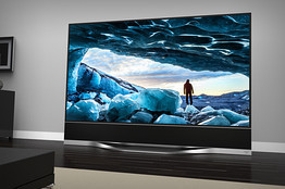 Vizio Wins 4K at CES With 120-Inch TV and a $999 Model | Technology | Scoop.it