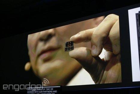 Google's Project Soli to bring gesture control to wearables   Aprendiendo a Distancia   Scoop.it