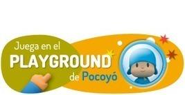 pocoyo | EDUCATIVOS INFANTILES | Scoop.it