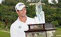 Le Grand Slam pour Adam Scott - Le Point Golf | actualité golf - golf des vigiers | Scoop.it