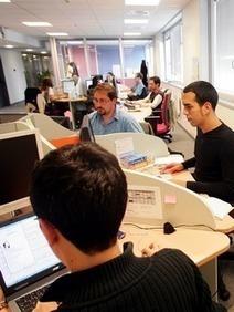 CV. Avec Pix, testez et certifiez vos compétences numériques   Job search, coaching & Management   Scoop.it