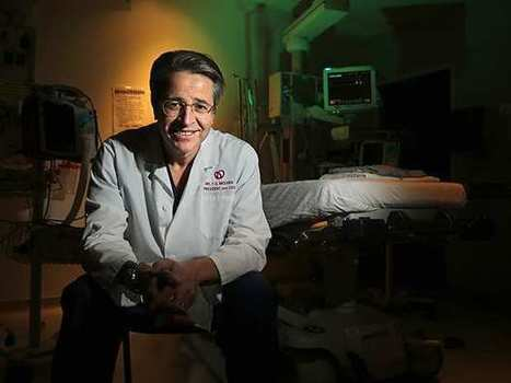 Heart Institute at forefront of revolution in cardiac care | SCImago on Media | Scoop.it