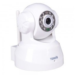 Tenvis jpt3815w camera IP : avis | Vrac | Scoop.it