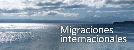 ESOMI - Home   Migración   Scoop.it