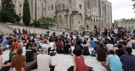 A Avignon, dans les coulisses du vote pour la grève | Tout ce qui serait dommage de ne pas publier... | Scoop.it