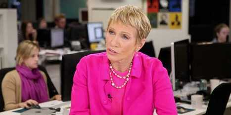 Barbara Corcoran Explains The Difference Between Salespeople Making $40,000 And Those Making $8 Million | Marketing for Real Estate | Scoop.it