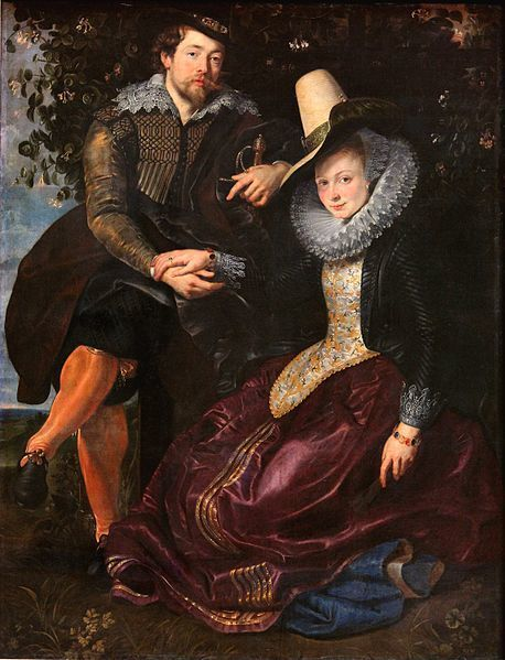 Peter Paul Rubens - The complete works | Culture and Fun - Art | Scoop.it
