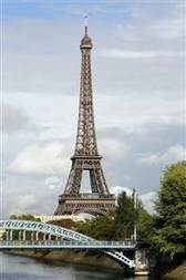 Firm wants to turn Eiffel Tower into 'giant tree' | Quite Interesting News | Scoop.it