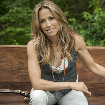 "Watch Sheryl Crow Perform ""We Oughta Be Drinking"" 